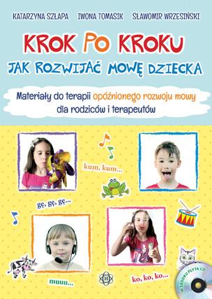 Logopedyczne ćwiczenia fonacyjne