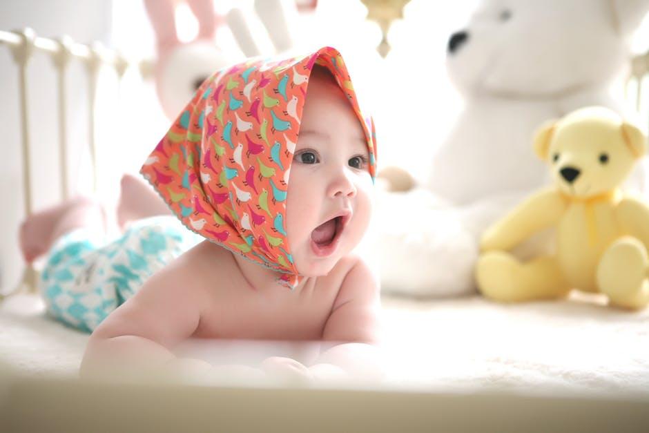 Jak wybrać najlepszą pościel dla dziecka?