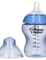 Co wyróżnia butelkę Tommee Tippee?