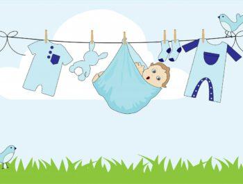 Ubranka dla niemowlaka – na co należy zwrócić uwagę podczas ich wyboru?