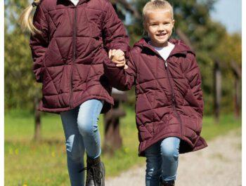 Kurtki zimowe dziecięce -jak wybrać idealną?